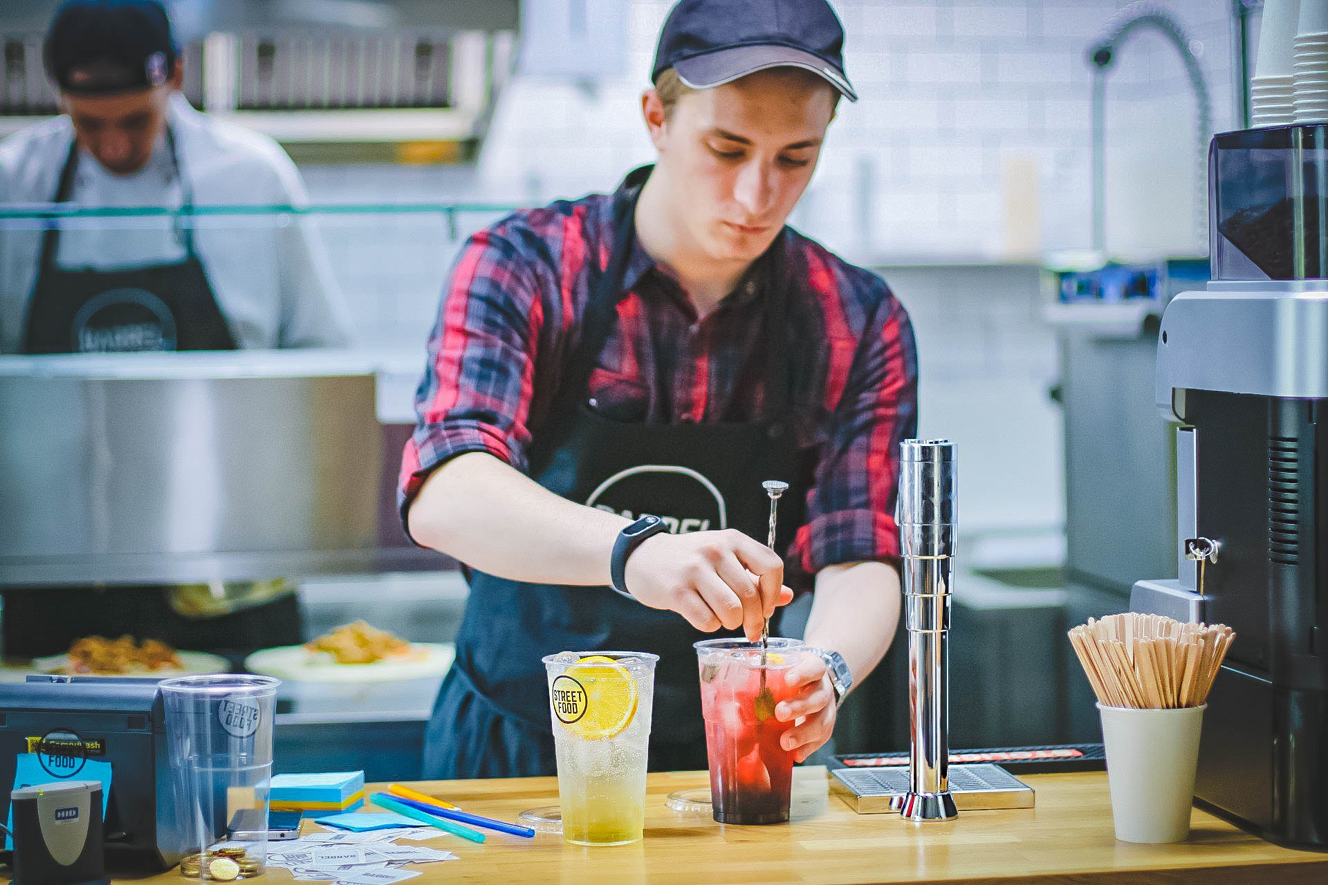 why summer jobs and work experience matter when high